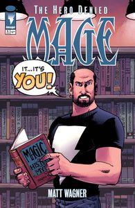 [Mage: Hero Denied #5 (Product Image)]