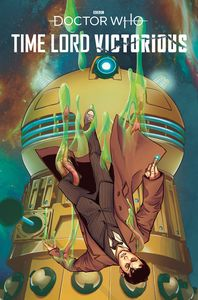 [Doctor Who: Time Lord Victorious #1 (Cover B Petraites) (Product Image)]