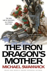 [The Iron Dragon's Mother (Hardcover) (Product Image)]