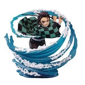 [Demon Slayer: Kimetsu No Yaiba: Figuartszero Breath Of Water Statue: Kamado Tanjiro (Product Image)]