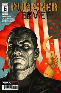 [Punisher: Soviet #6 (Product Image)]