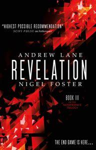 [Netherspace: Book 3: Revelation (Product Image)]