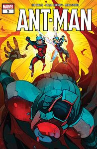 [Ant-Man #5 (Product Image)]