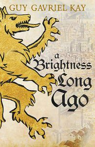 [A Brightness Long Ago (Hardcover Signed Bookplate Edition) (Product Image)]