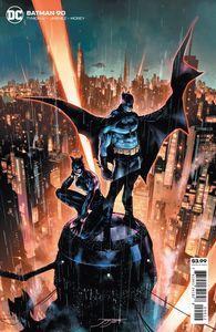 [Batman #90 (2nd Printing) (Product Image)]