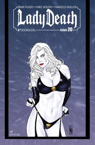 [Lady Death: Ongoing #20 (Ny Vip) (Product Image)]