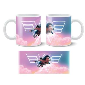[Wonder Woman 1984: Mug: Skyward (Product Image)]