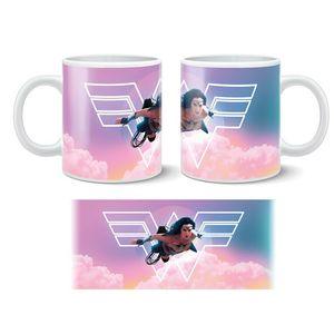 [Wonder Woman 1984: Mug: Skyward (Product Image)]