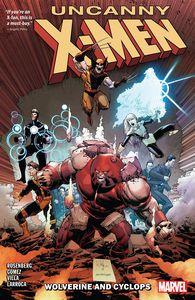 [Uncanny X-Men: Wolverine & Cyclops: Volume 2 (Product Image)]