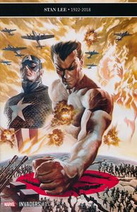[Invaders #1 (Ross Variant) (Product Image)]