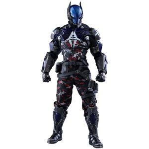 [Batman: Hot Toys Action Figure: Arkham Knight (Product Image)]