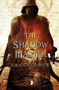 [The Shadow Master (Product Image)]
