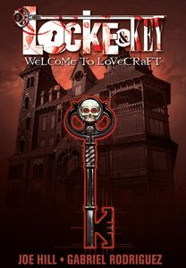 [Locke & Key: Volume 1: Welcome To Lovecraft (Product Image)]