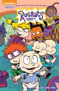 [Rugrats: Volume 1 (Product Image)]