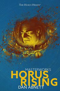[The Horus Heresy: Book 1: Horus Rising (Product Image)]