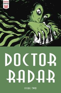 [Doctor Radar #2 (Product Image)]