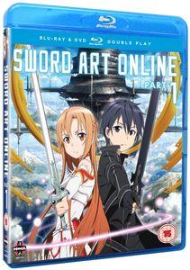 [Sword Art Online: Part 1 (Product Image)]