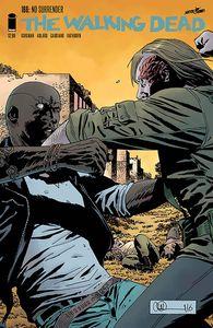 [Walking Dead #166 (Product Image)]