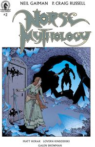 [Norse Mythology II #2 (Cover A Russell) (Product Image)]
