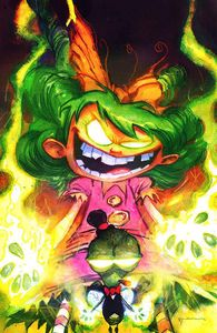 [I Hate Fairyland #20 (Cover C Sienkiewicz) (Product Image)]