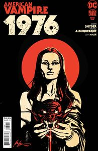[American Vampire: 1976 #5 (Cover A Rafael Albuquerque) (Product Image)]