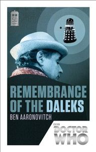[Doctor Who: 50th Anniversary: Remembrance Of The Daleks (Product Image)]