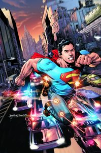 [Superman By Grant Morrison: Omnibus: Volume 1 (Hardcover) (Product Image)]