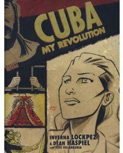 [Cuba: My Revolution (Hardcover - Titan Edition) (Product Image)]