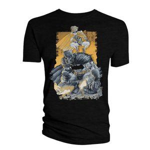 [Batman: T-Shirt: Detective Comics #1000 By Frank Miller (Product Image)]