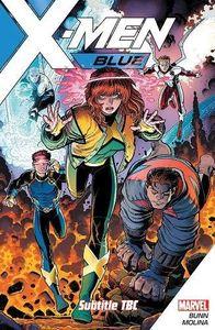 [X-Men: Blue: Volume 1 (Product Image)]
