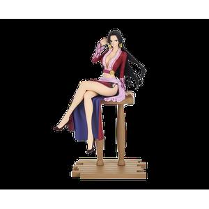 [One Piece: Grandline Journey: Statue: Boa Hancock (Product Image)]
