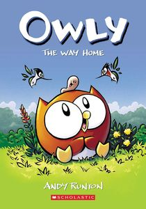[Owly: Book 1: The Way Home (Product Image)]
