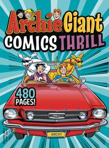[Archie Giant Comics Thrill (Product Image)]