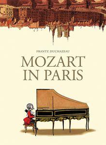 [Mozart In Paris (Product Image)]