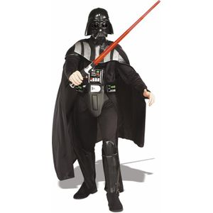 [Star Wars: Deluxe Costume: Darth Vader (Standard) (Product Image)]