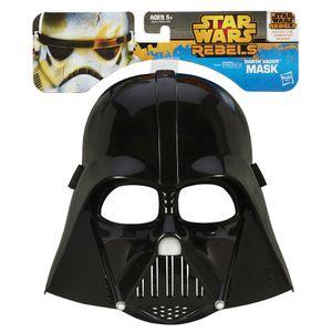 [Star Wars: Rebels: Wave 1 Masks: Darth Vader (Product Image)]