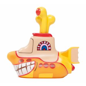 [The Beatles: TITANS: 6.5 Inch Yellow Submarine Smiling Sub (Product Image)]