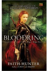 [Thorn St. Croix: Book 1: Bloodring (Product Image)]