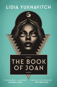 [The Book Of Joan (Product Image)]