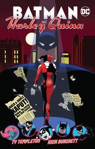 [Batman & Harley Quinn (Product Image)]