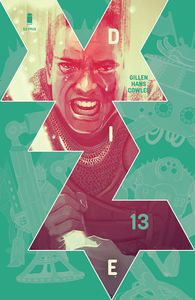 [Die #14 (Cover A Hans) (Product Image)]