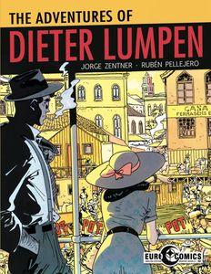 [Adventures Of Dieter Lumpen (Product Image)]