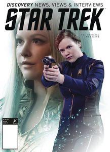 [Star Trek Magazine #69 (PX Edition) (Product Image)]
