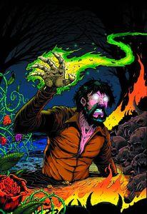 [Jack The Lantern: Volume 2: Ghosts & Souls (Product Image)]