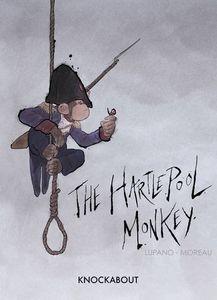 [Hartlepool Monkey (Hardcover) (Product Image)]