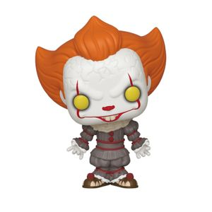 [IT: Chapter 2: Pop! Vinyl Figure: Pennywise With Open Arms (Product Image)]