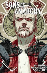 [Sons Of Anarchy: Volume 5 (Product Image)]