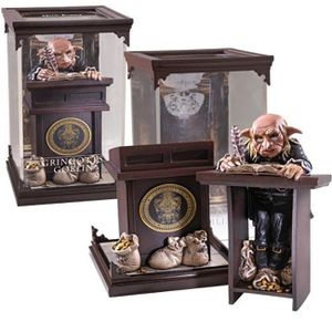 [Harry Potter: Magical Creatures: Gringotts' Goblin (Product Image)]
