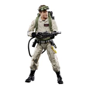 [Ghostbusters: Plasma Series Action Figure: Ray Stantz (Product Image)]