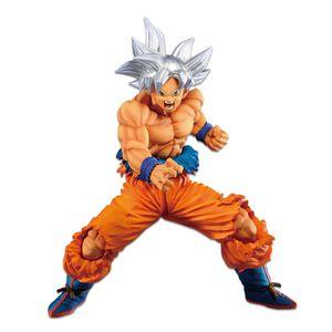 [Dragon Ball Super: Ichibansho Figure: Son Goku: Ultra Instinct (Vs Omnibus) (Product Image)]